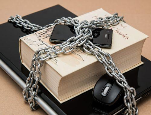 Studie offenbart nachlässigen Umgang mit sensiblen Daten