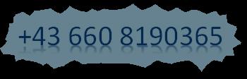 Telefonnummer MoD